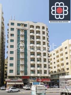 شقة في الغوير 2 غرف 18000 درهم - 4804727
