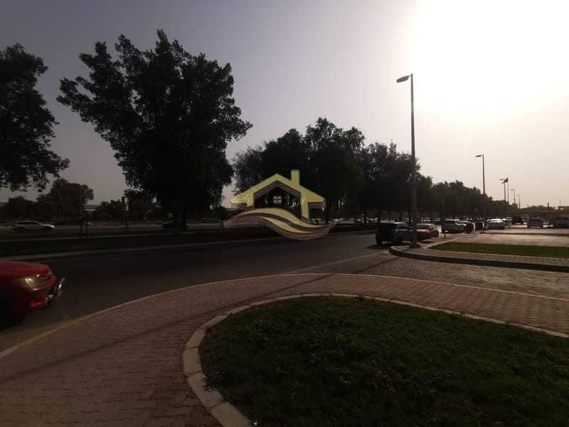 2 Huge commercial villa on AL KHALEEJ AL ARABI ST