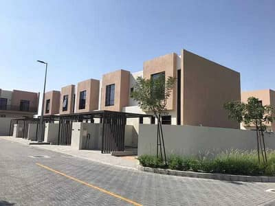 3 Bedroom Villa for Sale in Sharjah University City, Sharjah - Ready to move, ZERO SERVICE CHARGE , PRIME LOCATION