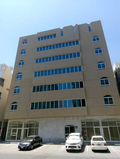 Building for Rent in Mussafah, Abu Dhabi - New Full Building 2B/R & 1B/R available for rent in Shabiya-12.
