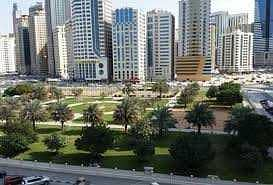 21 Bedroom Building for Sale in Al Nahda, Sharjah - Tower for sale – AL Nahda Sharjah - directly from the owner - new - high income