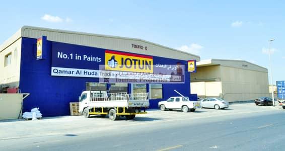 Warehouse for Rent in Ras Al Khor, Dubai - WAREHOUSE with Mezzanine in Ras Al Khor Ind. 2 | WITH ONE MONTH FREE | NO COMMISSION!!!