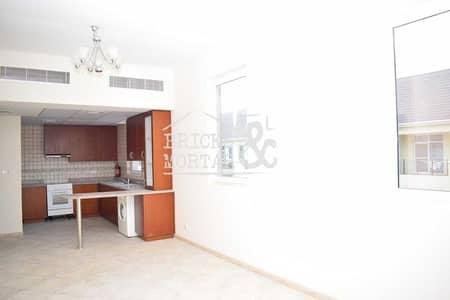 شقة 1 غرفة نوم للايجار في موتور سيتي، دبي - 4 Cheques | Large apartment | Garden Views