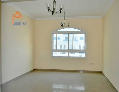 2 Bedroom Flat for Rent in Al Nahda, Sharjah - 2 Bedroom with Maid's Room, 1 Parking + 1  Month free rent