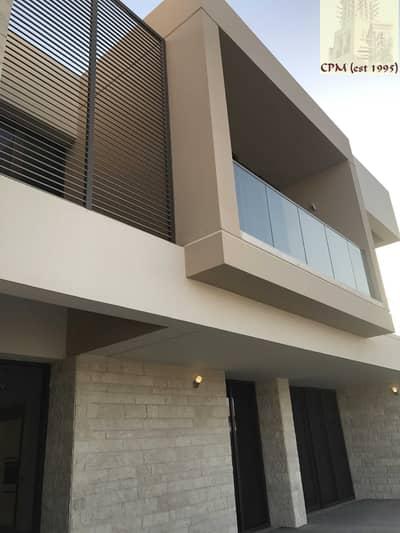 فیلا 5 غرف نوم للايجار في جزيرة السعديات، أبوظبي - FOR RENT HIDD SAADIYAT  TYPE 8 Villa  BR - AED 360