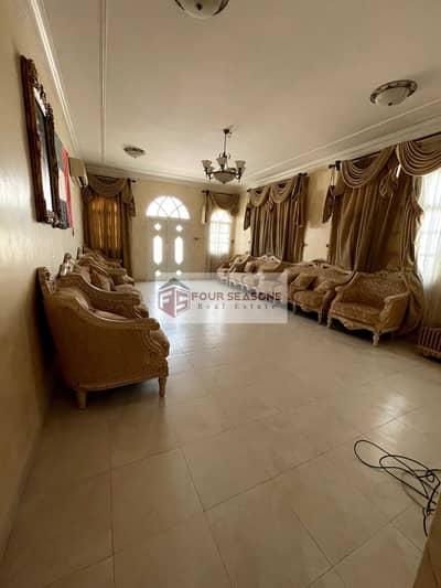 فيلا مجمع سكني 4 غرف نوم للايجار في الجزيرة الحمراء، رأس الخيمة - فيلا مجمع سكني في الجزيرة الحمراء 4 غرف 79000 درهم - 5263877