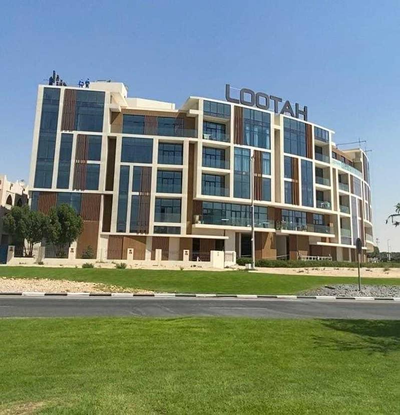 مبنى سكني في ذا ايدج مجمع دبي للاستثمار 55000000 درهم - 5182055