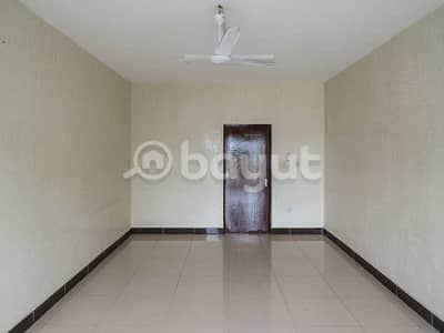 2 Bedroom Flat for Rent in Industrial Area, Sharjah - One Month Free, No Commission, Direct From Owner, 2 Bedrooms Apartment with Huge Hall & Kitchen