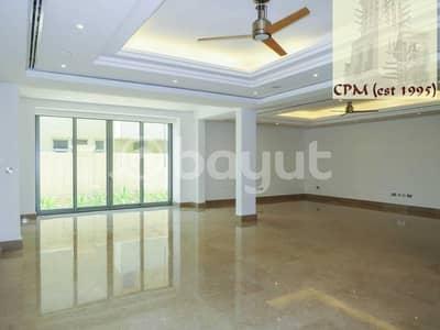 فیلا 6 غرف نوم للبيع في جزيرة السعديات، أبوظبي - Modern Executive  6 BR Villa Swimming-pool-For Sale  11.9M