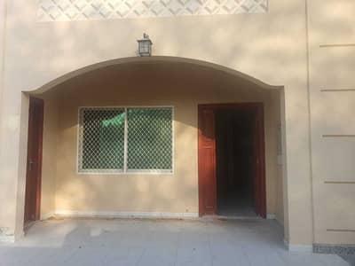 3 Bedroom Villa for Rent in Al Homah, Sharjah - **3BHK villa w/huge area in a lowest rent @Al Homa Area**