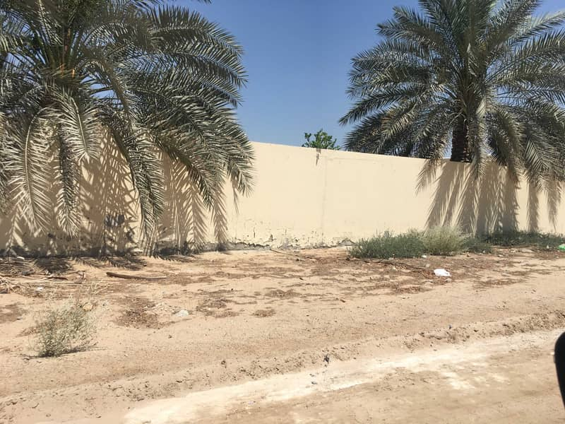 For Sale, Residential Land in Al Noaf 1