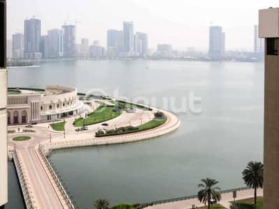 بنتهاوس 4 غرف نوم للايجار في المجاز، الشارقة - بنتهاوس في مبارك الحساوي المجاز 3 المجاز 4 غرف 80000 درهم - 4184760