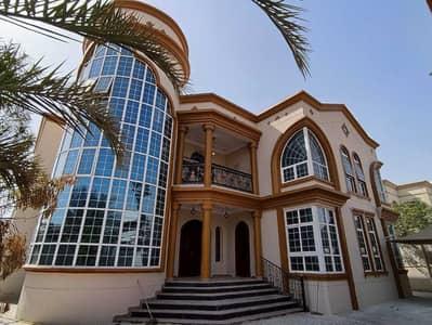 فیلا 5 غرف نوم للايجار في الرماقية، الشارقة - فیلا في الرماقية 5 غرف 100000 درهم - 5254401