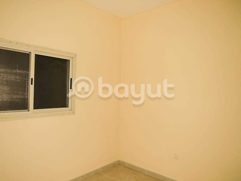 Open view  one bedroom apartment apartment for rent in 15000 with parking
