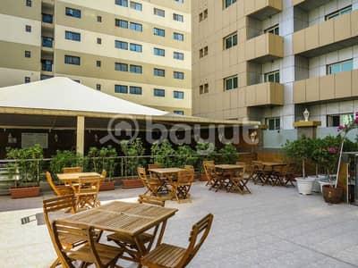 شقة فندقية 2 غرفة نوم للايجار في النهدة، دبي - Emirates Stars Hotel Apartments Dubai