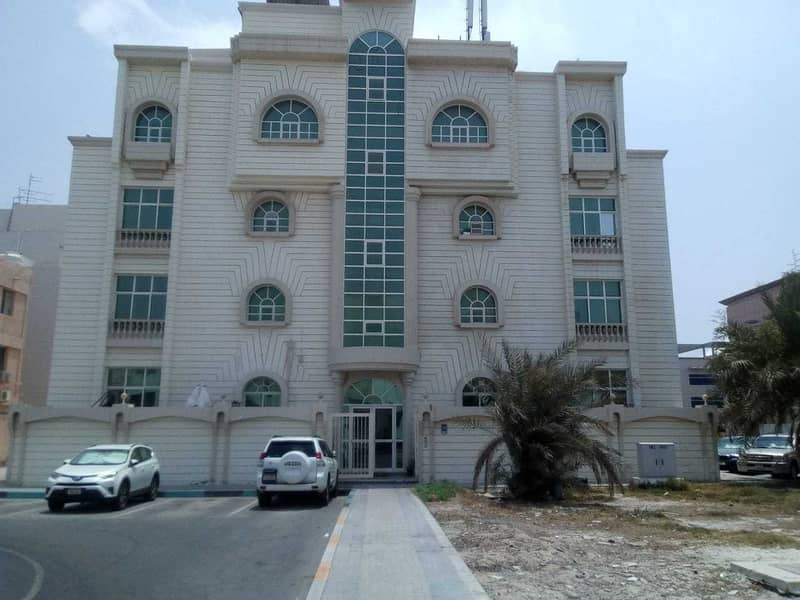 Residential Building For Sale