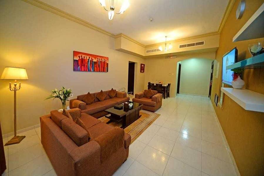 19 Emirates Stars Hotel Apartments Dubai