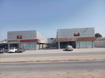 Shop for Rent in New Industrial City, Ajman - Shop for Rent in Saniya Ajman