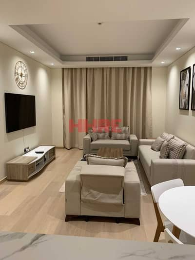 1 Bedroom Apartment for Rent in Downtown Dubai, Dubai - clean and comfortable
