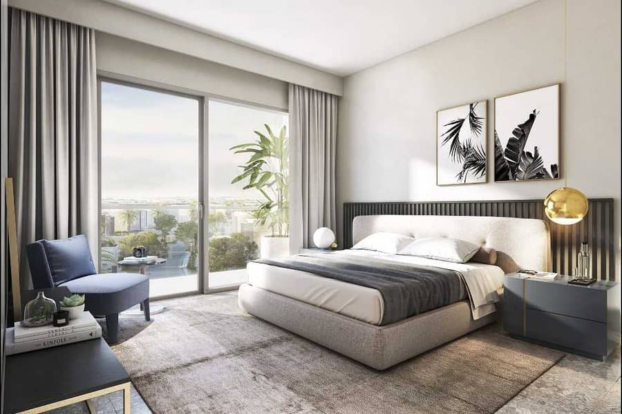 2 1BR aprtment W/Balcony in Golf Suites by Emaar!