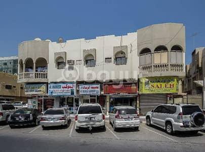 Building for Sale in Al Nuaimiya, Ajman - Building for sale