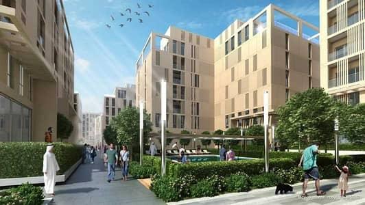 فلیٹ 2 غرفة نوم للبيع في مويلح، الشارقة - شقة في الممشى مويلح 2 غرف 879000 درهم - 4636007