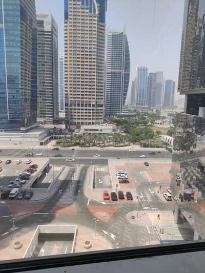مکتب  للايجار في أبراج بحيرات الجميرا، دبي - مکتب في HDS برج أبراج بحيرات الجميرا 38000 درهم - 5249037