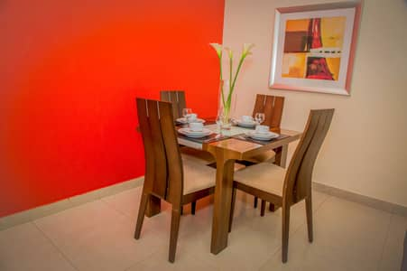 1 Bedroom Hotel Apartment for Rent in Al Barsha, Dubai - One Bedroom Hotel Apartment - direct from landlord