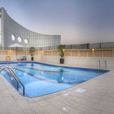 2 Bedroom Hotel Apartment for Rent in Al Barsha, Dubai - Two Bedroom Hotel Apartment direct from owner