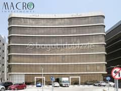 شقة في المقطع 2 غرف 32000 درهم - 4875744