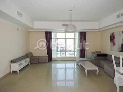 فلیٹ 2 غرفة نوم للايجار في الخان، الشارقة - 2 BHK FURNISHED+2 MONTHS FREE+CHILLER FREE