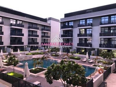شقة 1 غرفة نوم للبيع في قرية جميرا الدائرية، دبي - One Bedroom  Pool view    Great Investment  
