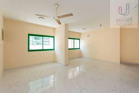 شقة 3 غرف نوم للايجار في القاسمية، الشارقة - Limited Offer-2 Months Free- No Commission -Spacious 3 bd-Window Ac
