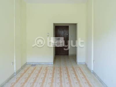 1 Bedroom Apartment for Rent in Um Tarafa, Sharjah - ROLLA AREA WITH EASY ACESS ONE BED ROOM FOR RENT