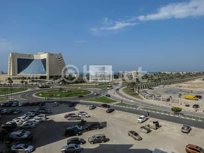 2 Bedroom Apartment for Rent in Al Mujarrah, Sharjah - BEST OFFERED SPACIOUS APARTMENT FOR RENT