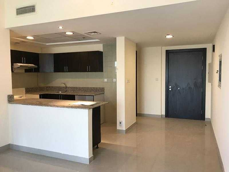 1 Bedroom for sale in Red Residence ( Dubai Sports city )