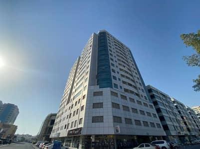 فلیٹ 1 غرفة نوم للايجار في جاردن سيتي، عجمان - شقة في جاردن سيتي 1 غرف 22000 درهم - 5192629