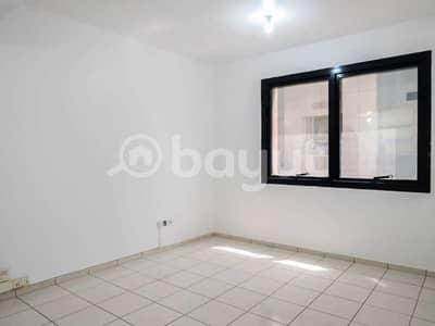 فلیٹ 1 غرفة نوم للايجار في شارع النجدة، أبوظبي - 1 bedroom apartments available now in different sizes and view. .