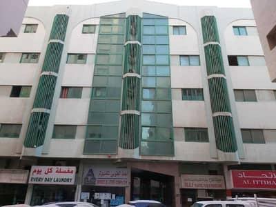 2 Bedroom Flat for Rent in Al Nabba, Sharjah - BUILDING FRONT VIEW