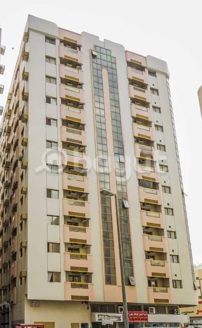 1 Bedroom Flat for Rent in Al Shuwaihean, Sharjah - BUILDING FRONT VIEW