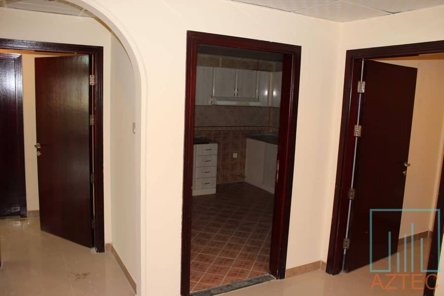 15 Spacious 2BHK+ Maid Room With Amazing Sea & City View