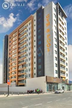 شقة في النهدة 2 النهدة 1 غرف 35000 درهم - 5096450