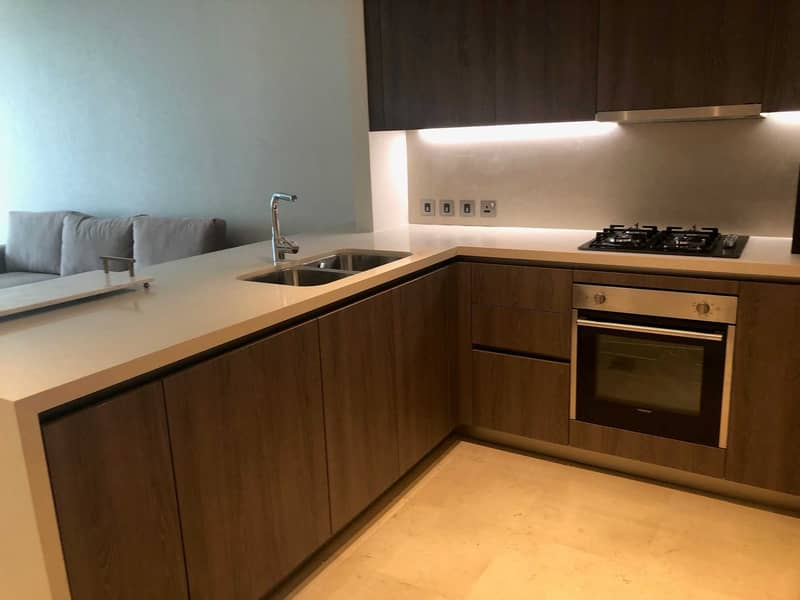2 Fully Furnished 2 Bed in The Residences JLT