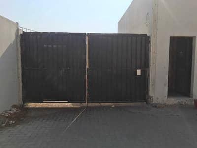 ارض تجارية  للايجار في المنطقة الصناعية، الشارقة - ارض تجارية في المنطقة الصناعية 11 المنطقة الصناعية 100000 درهم - 5234981