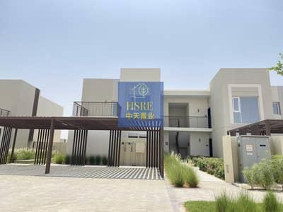 تاون هاوس 3 غرف نوم للايجار في دبي الجنوب، دبي - |Branded New 3 BR| With Private Garden|Corner Unit|