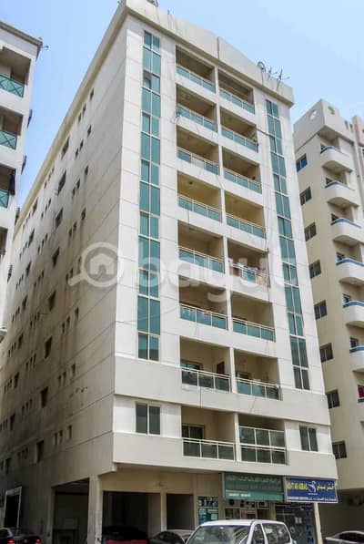 1 Bedroom Flat for Rent in Ajman Industrial, Ajman - Armada Building