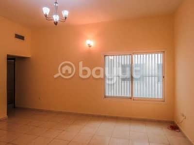 شقة 1 غرفة نوم للايجار في القرهود، دبي - Bedroom