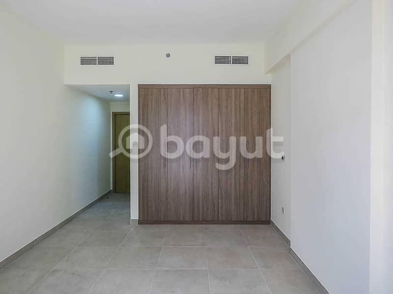 شقة في المطينة ديرة 1 غرف 42000 درهم - 4611891