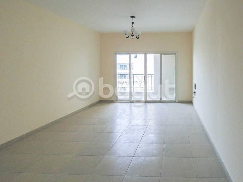 2 Big Two Bedroom with Swimming Pool & Gym-Directly from the Landlord (No Commissions)