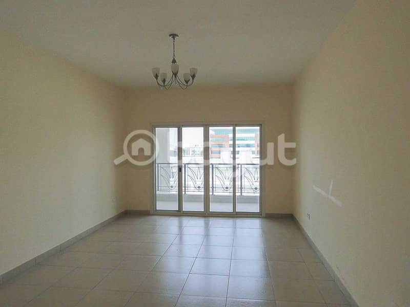 Big One Bedroom for Rent-with Swimming Pool & Gym-Directly from the Landlord (No Commissions)